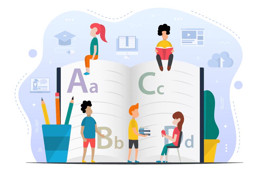 独学でバイナリーオプションを攻略するための効果的な勉強方法画像