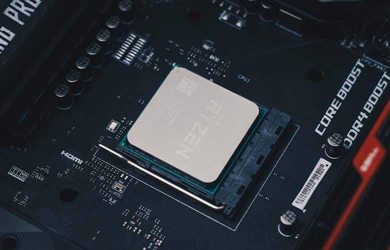 ハイローオーストラリアに最適なパソコンスペック「CPU」