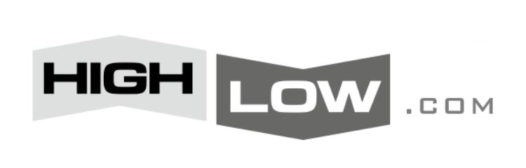 バイナリーオプション業者「ハイローオーストラリア」のロゴマーク