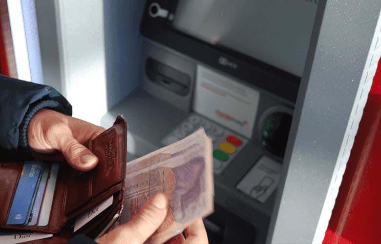 対処方法② 銀行振込など入金方法を変えて入金