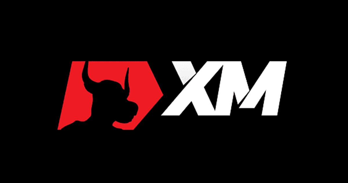 海外FX業者「XM」のロゴマーク